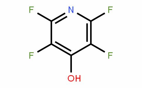 2693-66-5 | 2,3,5,6-Tetrafluoropyridin-4-ol