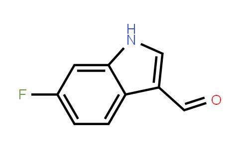 2795-41-7 | 6-Fluoro-1H-indole-3-carboxaldehyde