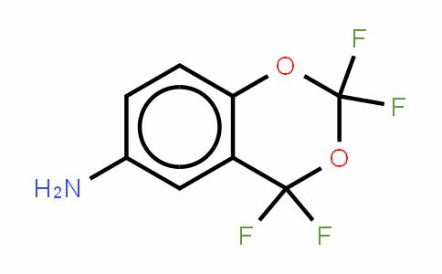 25854-59-5 | 6-Amino-2,2,4,4-tetrafluoro-1,3-benzodioxene