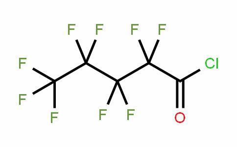 375-60-0 | Nonafluoropentanoyl chloride