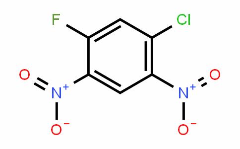 327-91-3 | 1-Chloro-2,4-dinitro-5-fluorobenzene
