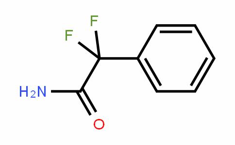 383-19-7 | 2,2-Difluoro-2-phenylacetamide