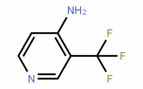 387824-61-5 | 4-Amino-3-(trifluoromethyl)pyridine