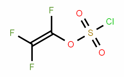 923-15-9 | Trifluorovinyl chlorosulphate