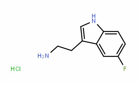 2711-58-2   3-(2-Aminoethyl)-5-fluoro-1H-indole hydrochloride