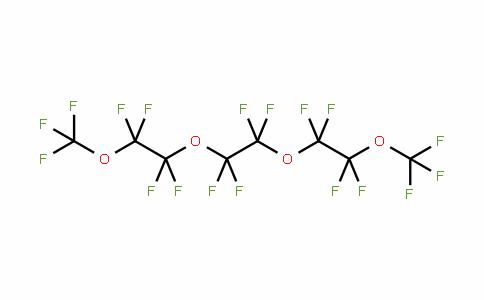 64028-04-2 | Perfluoro-2,5,8,11-tetraoxadodecane