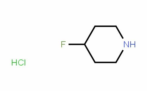 57395-89-8   4-Fluoropiperidine hydrochloride