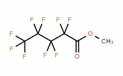 13038-26-1   九氟戊酸甲酯