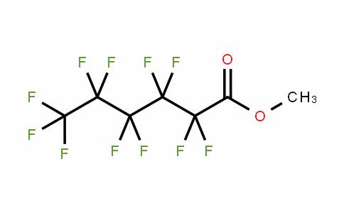 424-18-0 | 十一氟己酸甲酯