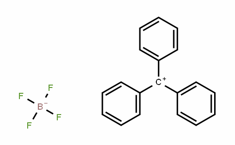 341-02-6 | Triphenylmethylium tetrafluoroborate