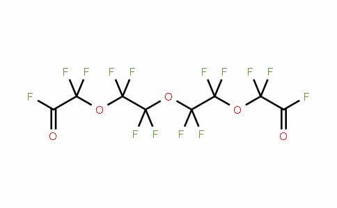 24689-56-3 | Perfluoropolyether diacyl fluoride (n=2)