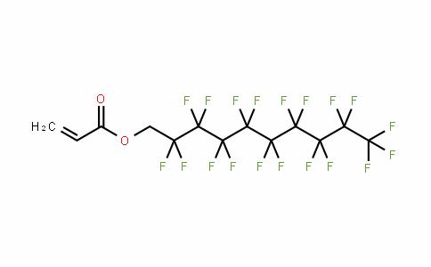 335-83-1 | 1H,1H-Perfluoro-n-decyl acrylate