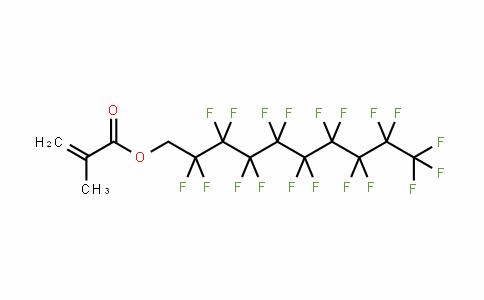 23069-32-1 | 1H,1H-Perfluoro-n-decyl methacrylate