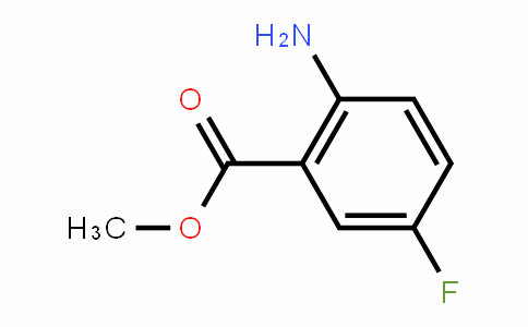 319-24-4 | Methyl 2-amino-5-fluorobenzoate