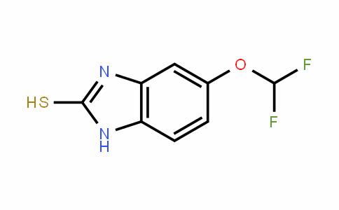 97963-62-7 | 5-(二氟甲氧基)-2-巯基苯并咪唑
