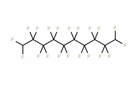3492-24-8 | 1H,10H-Perfluorodecane
