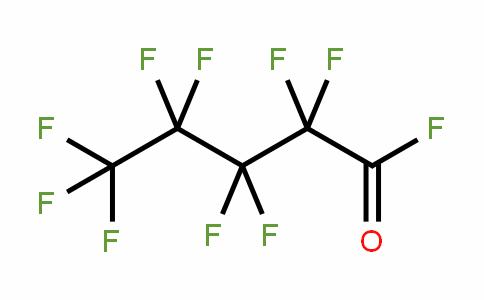 375-62-2 | Perfluoropentanoyl fluoride