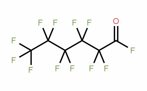 355-38-4 | Perfluorohexanoyl fluoride
