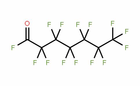 375-84-8 | Perfluoroheptanoyl fluoride