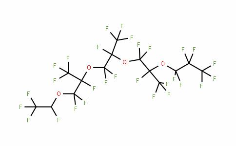 26738-51-2 | 2H-Perfluoro-(5,8,11-trimethyl-3,6,9,12-tetraoxatetradecane)