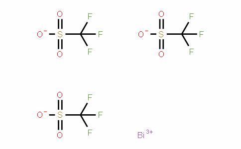 88189-03-1 | 三氟甲烷磺酸铋