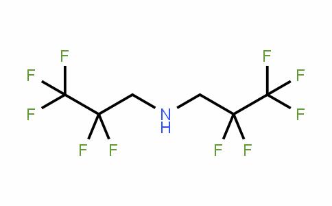 883498-76-8 | Bis(2,2,3,3,3-pentafluoroprop-1-yl)amine
