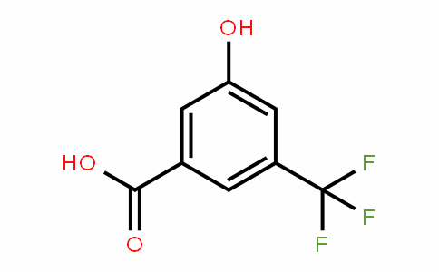 328-69-8 | 3-Hydroxy-5-(trifluoromethyl)benzoic acid