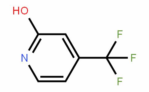50650-59-4 | 2-Hydroxy-4-(trifluoromethyl)pyridine