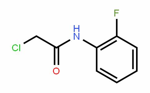 347-66-0 | N-(Chloroacetyl)-2-fluoroaniline