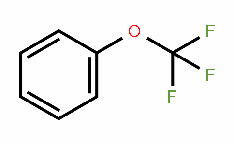 456-55-3 | trifluoromethoxybenzene