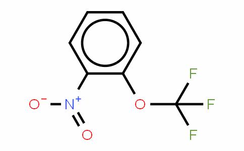 1644-88-8 | o-nitrotrifluoromethoxybenzene
