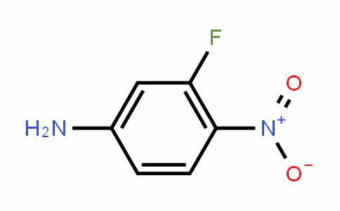 2369-13-3 | 3-Fluoro-4-nitroaniline