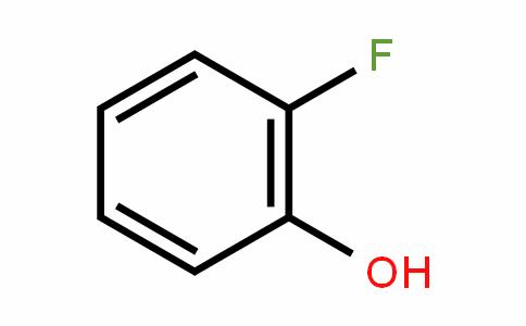 367-12-4 | o-fluorophenol