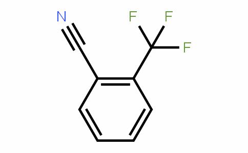 447-60-9 | o-trifluoromethylbenzonitrile