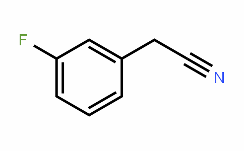 501-00-8 | m-fluorobenzyl cyanide