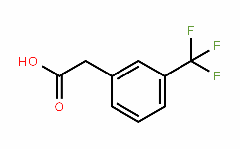 351-35-9 | m-(Trifluoromethyl)phenylacetic acid