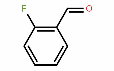446-52-6 | o-fluorobenzaldehyde