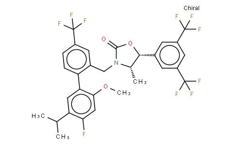 875446-37-0 | Anacetrapib