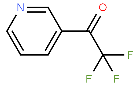 33284-21-8 | 2,2,2-Trifluoro-1-(pyridin-3-yl)ethanone