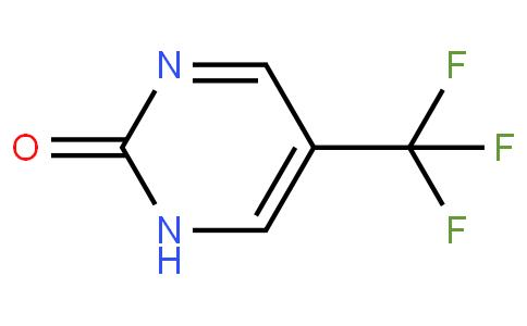 83767-80-0 | 5-(Trifluoromethyl)-2-pyrimidinone