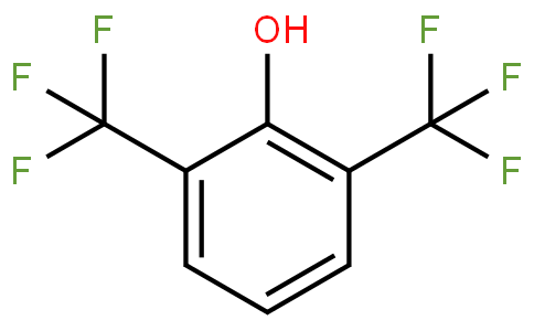 46377-35-9 | 2,6-Bis(trifluoromethyl)phenol