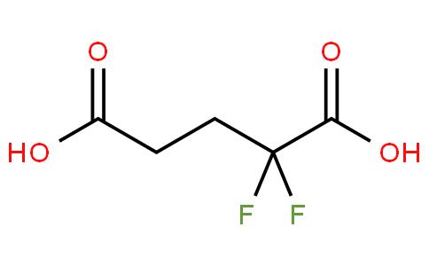 380-86-9 | 2,2-Difluoropentanedioic acid