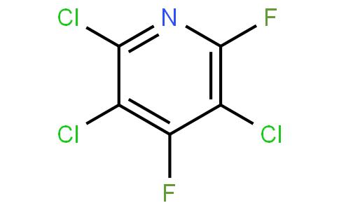 34415-31-1 | 2,3,5-Trichloro-4,6-difluoropyridine