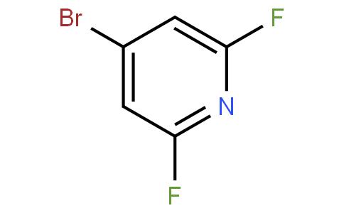 903513-58-6 | 4-Bromo-2,6-difluoropyridine
