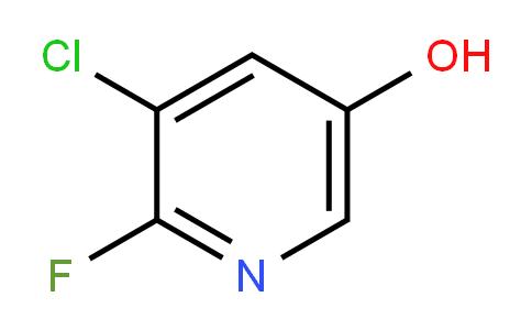 209328-72-3 | 3-Chloro-2-fluoro-5-hydroxypyridine