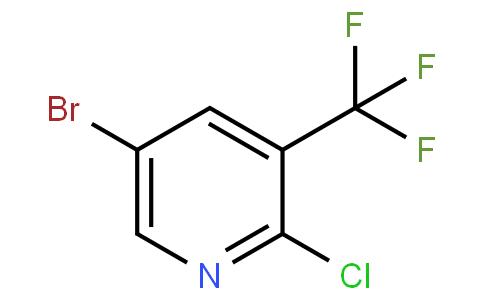 RF10061 | 211122-40-6 | 5-Bromo-2-chloro-3-(trifluoromethyl)pyridine
