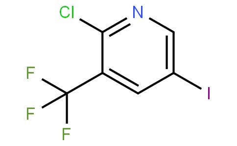 RF10062 | 887707-25-7 | 2-Chloro-5-iodo-3-(trifluoromethyl)pyridine