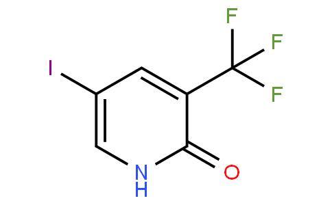 887707-23-5 | 2-羟基-5-碘-3-三氟甲基吡啶