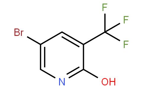 76041-79-7   5-溴-2-羟基-3-(三氟甲基)吡啶