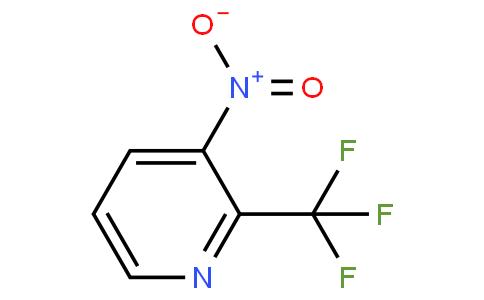 RF10065 | 133391-63-6 | 3-Nitro-2-(trifluoromethyl)pyridine